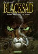"[""Blacksad"" tom 1: ""Poœród cieni""]"