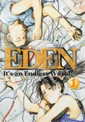 "[""Eden: It's an Endless World"" tom 1]"
