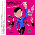 "[""Komiks Forum"" nr 12 CD]"